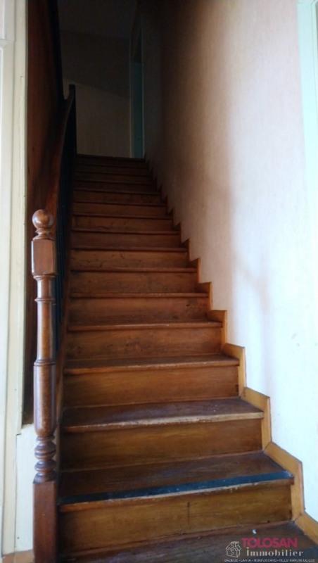 Vente maison / villa Villefranche de lauragais 261000€ - Photo 11