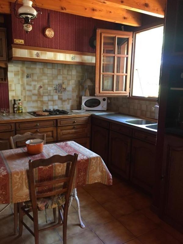 Sale house / villa Jard sur mer 291200€ - Picture 5