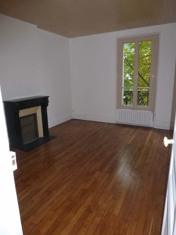 Location appartement Ivry sur seine 1210€ CC - Photo 2