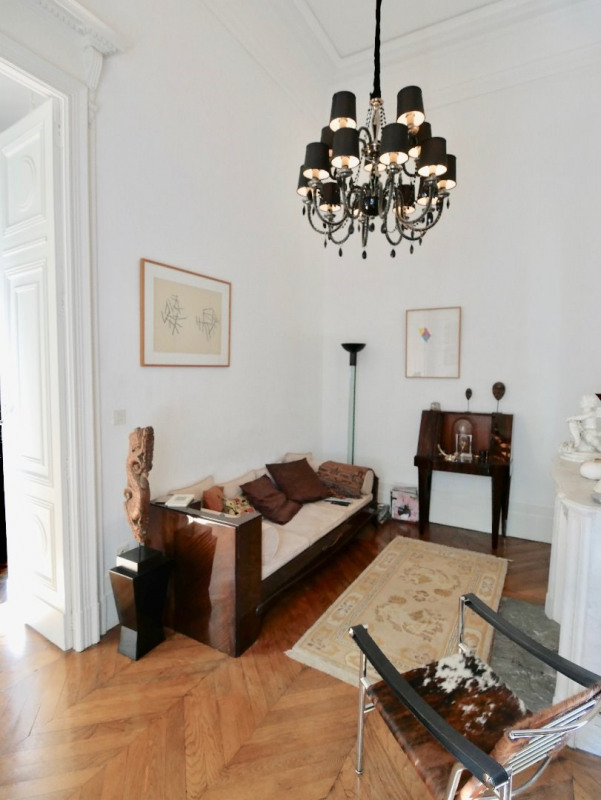 Deluxe sale apartment Toulouse 1 370 000€ - Picture 2