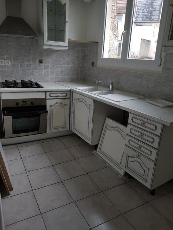 Vente appartement Longjumeau 141000€ - Photo 2