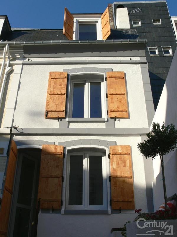 Alquiler  casa Trouville sur mer 850€ CC - Fotografía 1