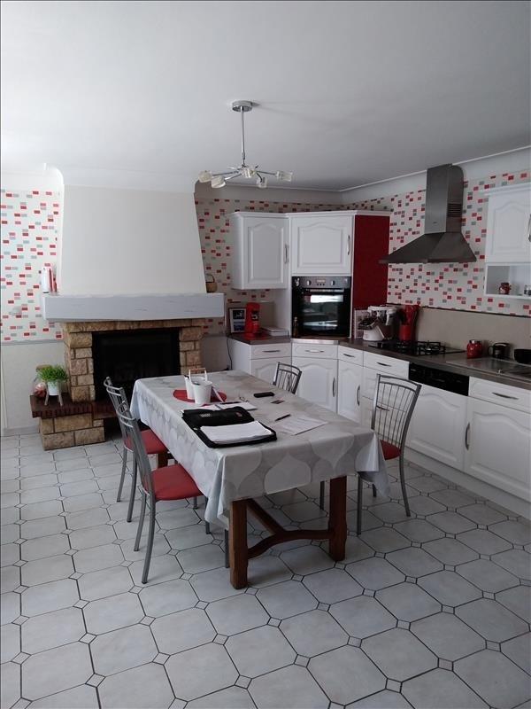 Vente maison / villa La milesse 228000€ - Photo 6