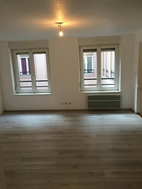 Vente appartement Selestat 75000€ - Photo 1