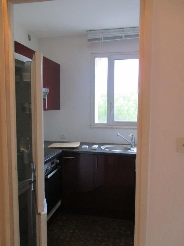 Affitto appartamento Nimes 530€ CC - Fotografia 8