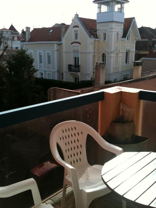 Location vacances appartement Arcachon 392€ - Photo 3