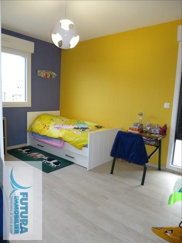 Sale house / villa St julien les metz 345000€ - Picture 7