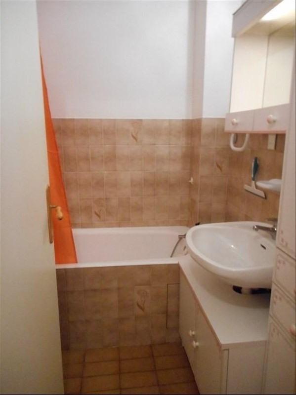 Affitto appartamento Voiron 391€ CC - Fotografia 3
