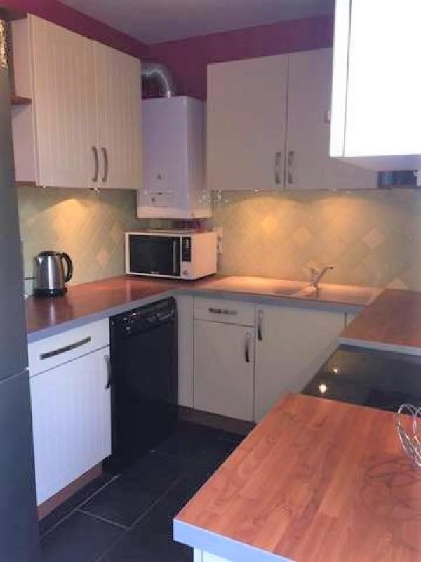 Sale apartment Pontault combault 269000€ - Picture 2