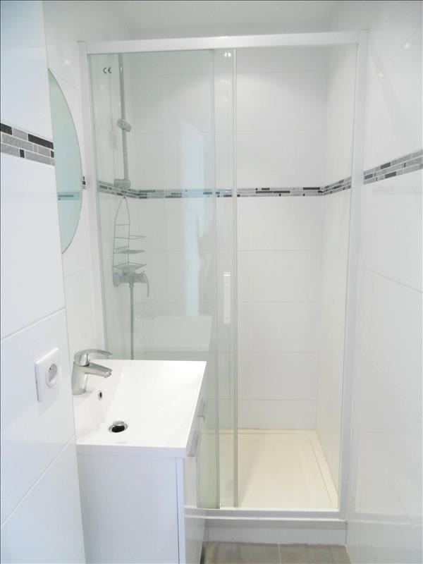 Location appartement Levallois perret 1 250€ CC - Photo 4
