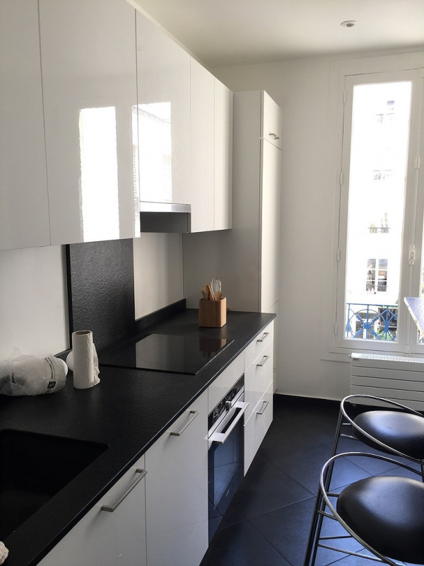Alquiler  apartamento Paris 10ème 2600€ CC - Fotografía 4