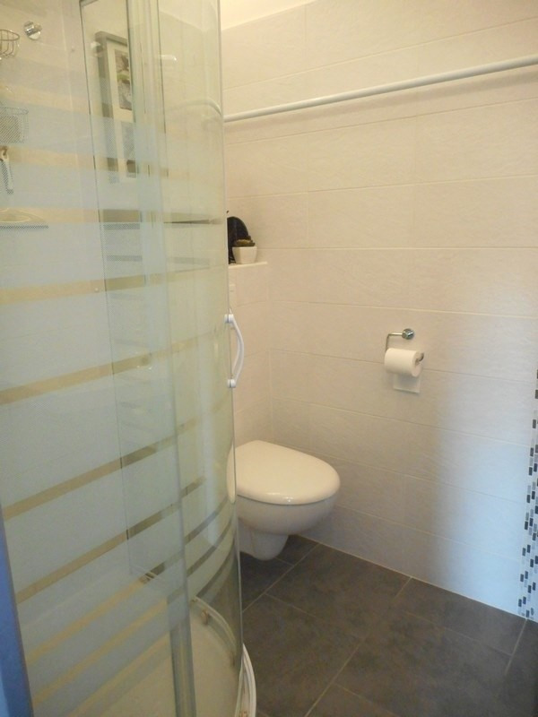 Alquiler vacaciones  casa Saint-palais-sur-mer 440€ - Fotografía 10