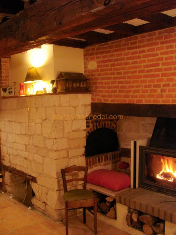 Vendita nell' vitalizio di vita casa Parfondeval 16500€ - Fotografia 7