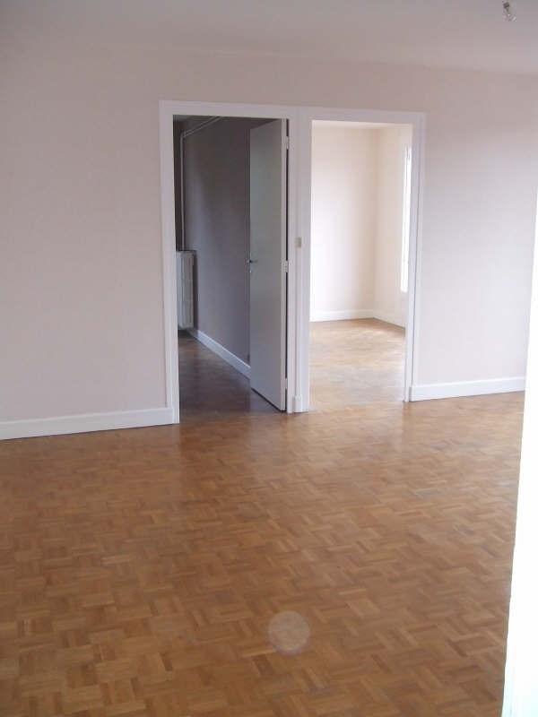 Alquiler  apartamento Moulins 450€ CC - Fotografía 9
