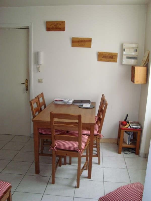 Rental apartment Le pecq 988€ CC - Picture 3