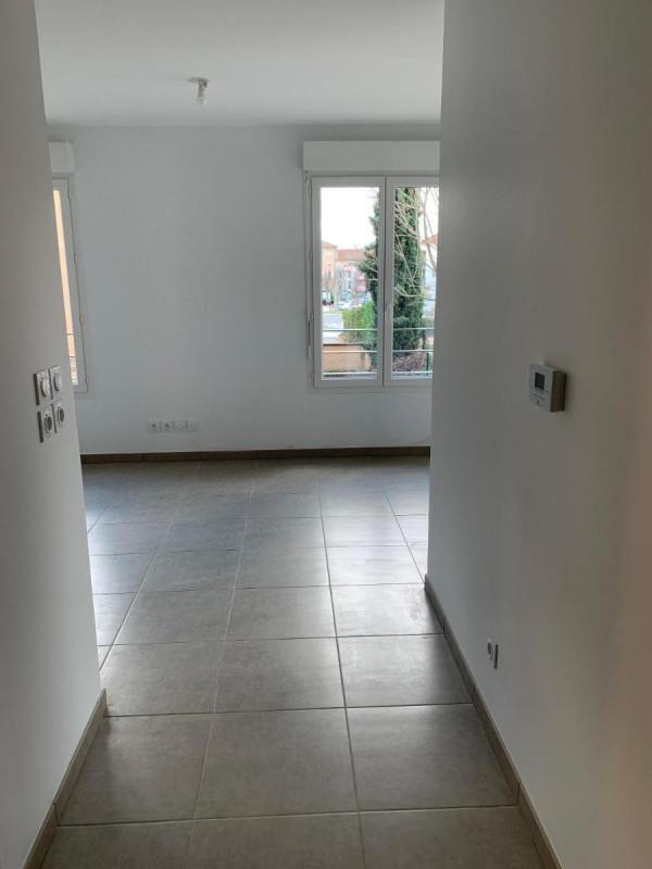 Rental apartment Jassans riottier 570€ CC - Picture 5