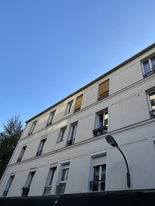 Vente appartement Paris 12ème 290000€ - Photo 4