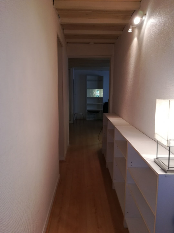 Sale apartment Bordeaux 186 500€ - Picture 3