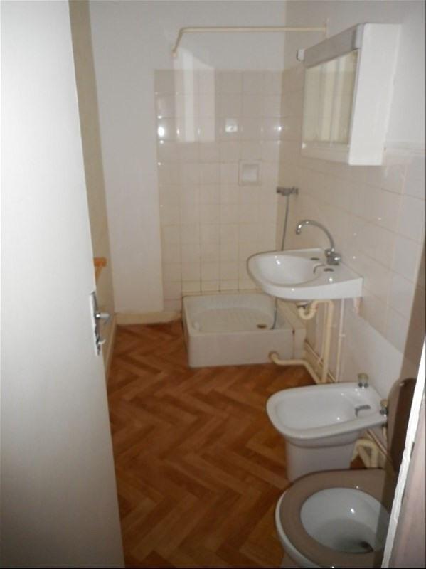 Verhuren  appartement Moirans 369€ CC - Foto 4