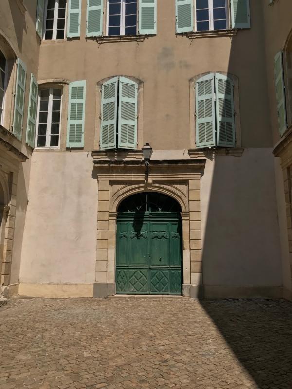 Vente appartement Arles 240000€ - Photo 8
