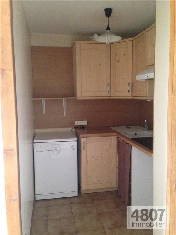 Location appartement Sallanches 781€ CC - Photo 4