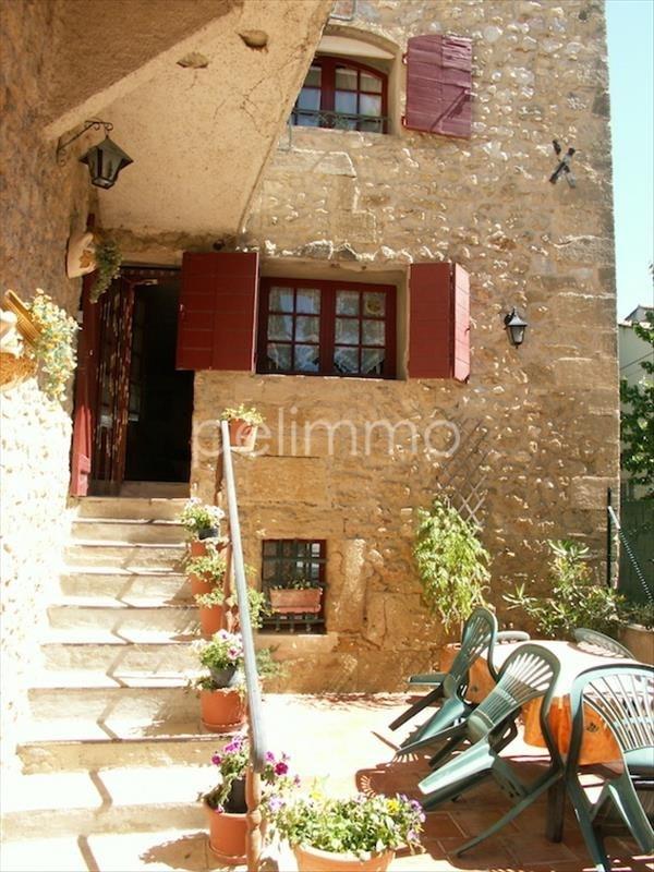 Vente maison / villa Peissanne 246800€ - Photo 1