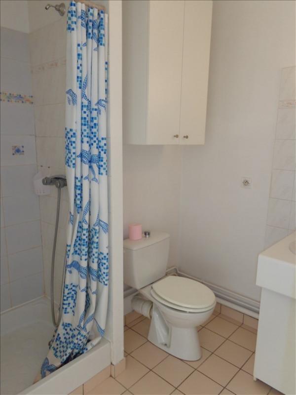 Rental apartment Bretigny sur orge 587€ CC - Picture 3