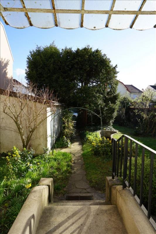 Immobile residenziali di prestigio casa Bois colombes 1285000€ - Fotografia 3
