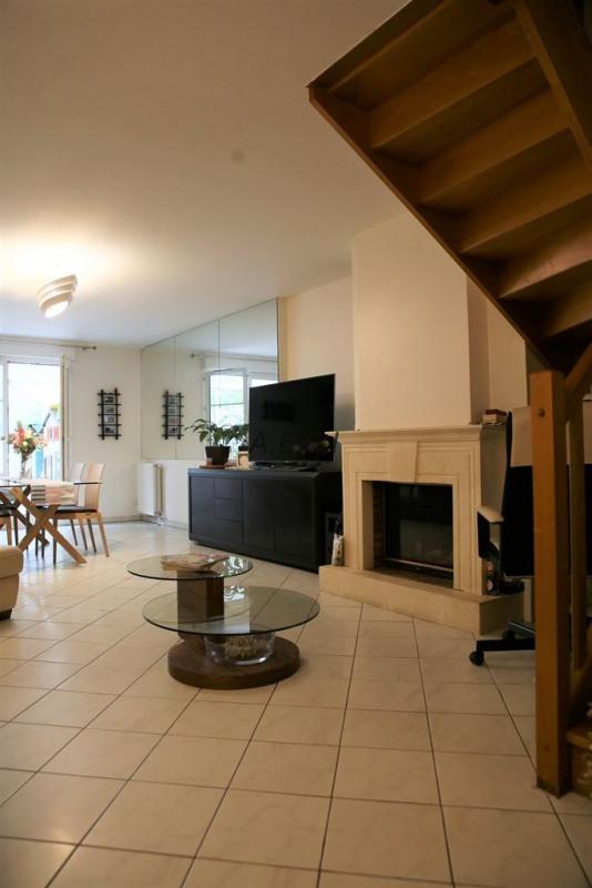 Vente maison / villa Asnières-sur-seine 953500€ - Photo 4