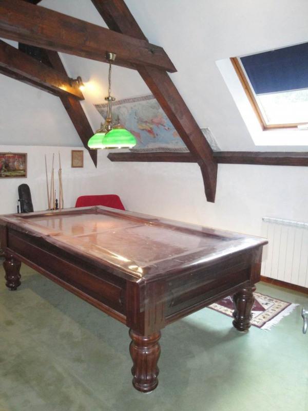 Venta  casa Le noyer 424000€ - Fotografía 12