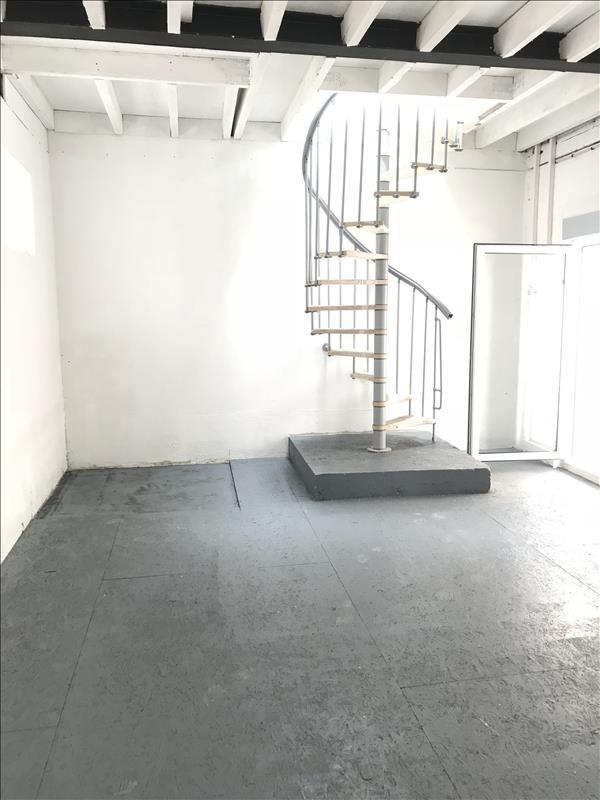 Sale loft/workshop/open plan Nanterre 290000€ - Picture 6
