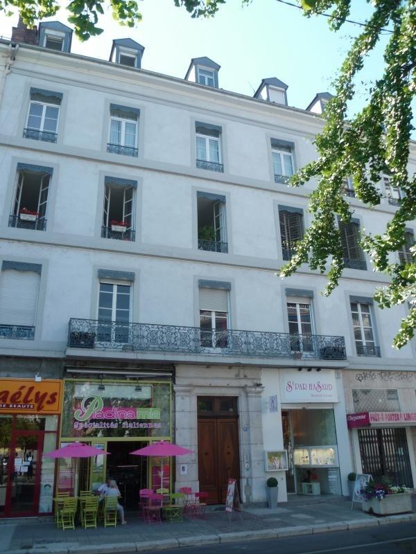 Vente appartement Grenoble 95000€ - Photo 4