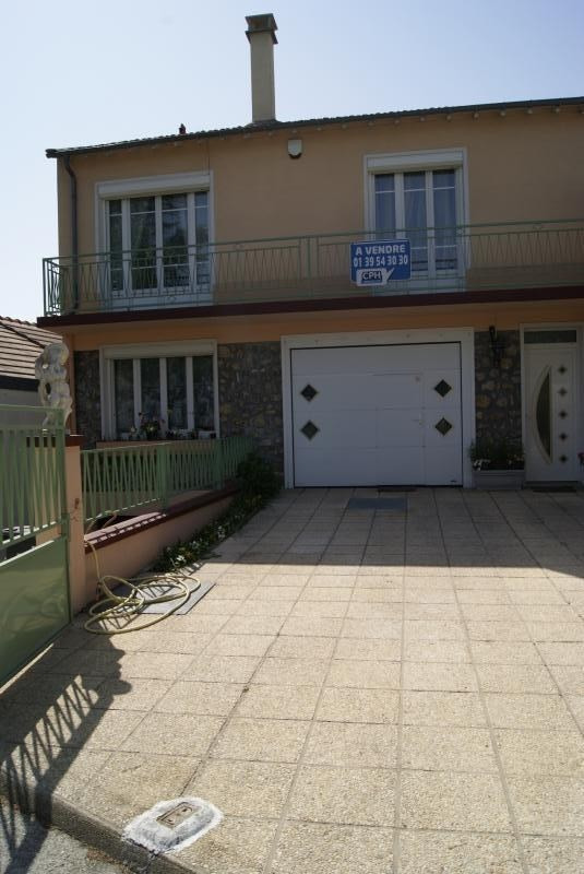 Verkoop  huis Argenteuil 438000€ - Foto 2
