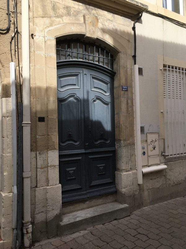 Location appartement Valence 520€ CC - Photo 8