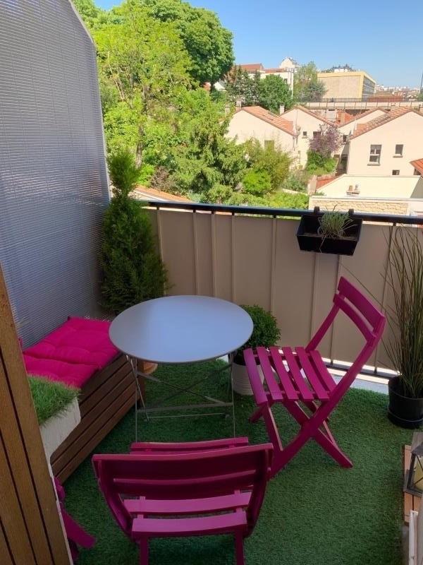 Vente appartement Courbevoie 585000€ - Photo 6