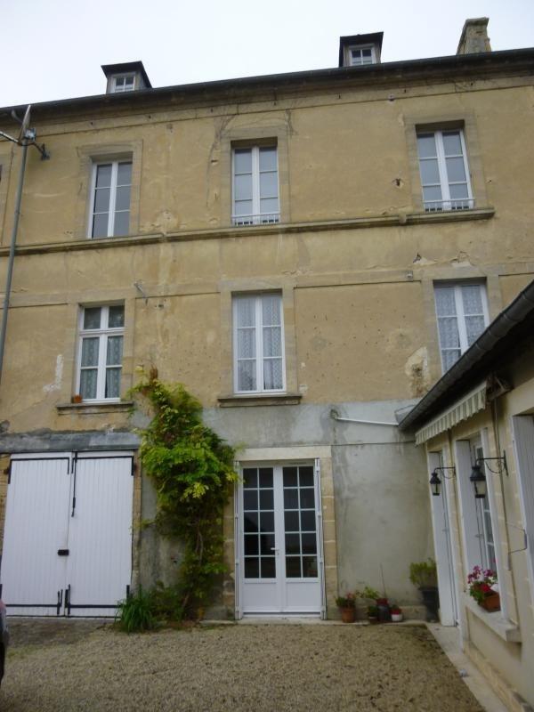 Verkoop  huis Bayeux 496900€ - Foto 2
