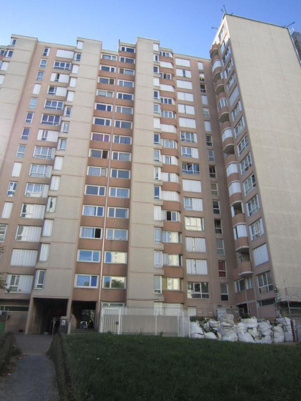 Rental apartment Saint-denis 580€ CC - Picture 1