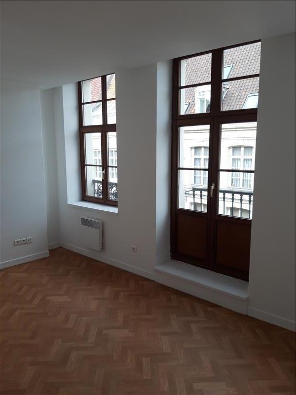 Vente appartement Douai 59000€ - Photo 1
