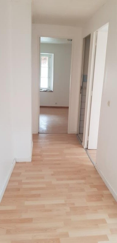 Investment property building Nantua 89000€ - Picture 6