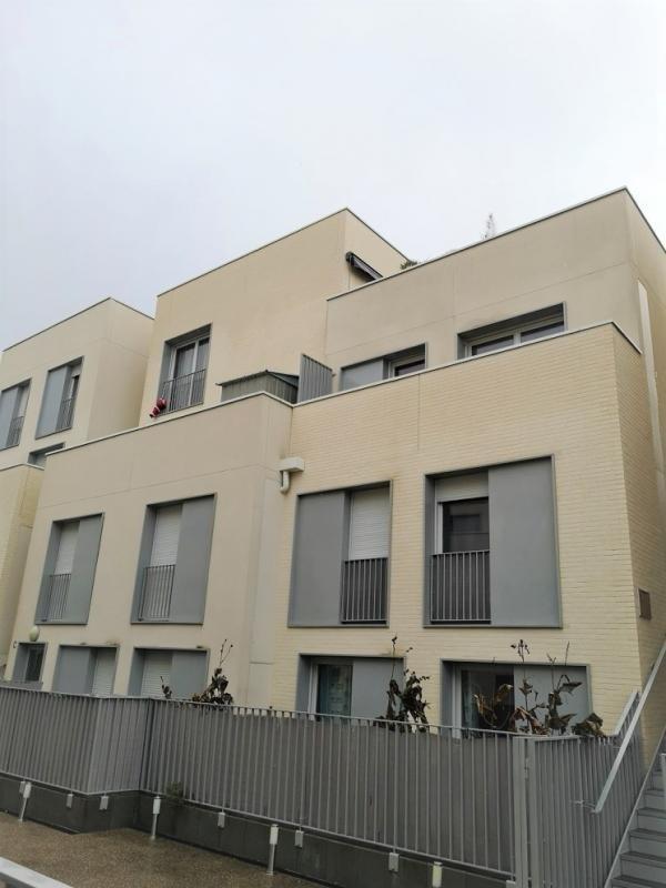 Vente appartement Champigny sur marne 265000€ - Photo 9
