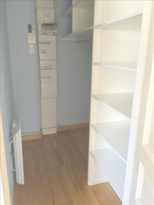 Rental apartment Honfleur 550€ CC - Picture 11