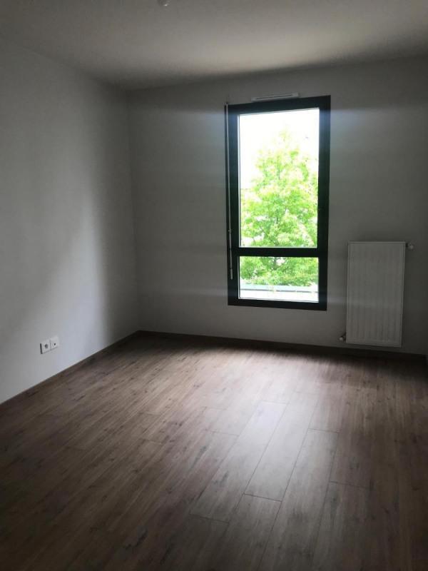 Rental apartment Lyon 7ème 700€ CC - Picture 2