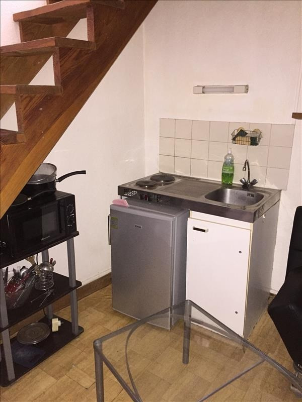 Alquiler  apartamento Toulouse 466€ CC - Fotografía 2
