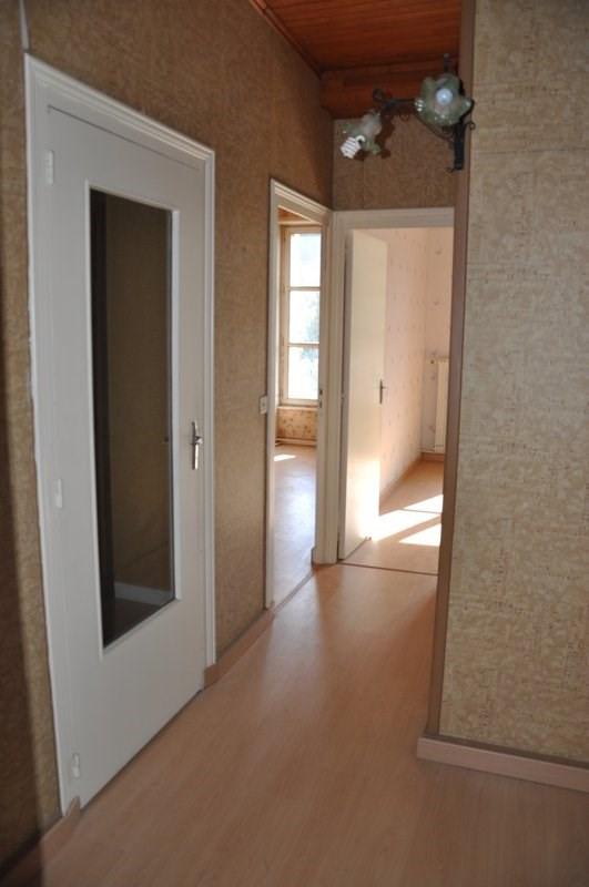 Sale house / villa Liergues 231000€ - Picture 9
