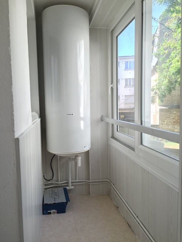 Rental apartment Caen 566€ CC - Picture 10