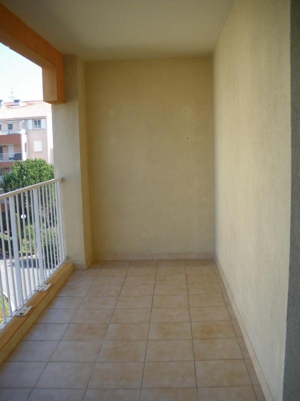 Rental apartment Fréjus 545€ CC - Picture 2