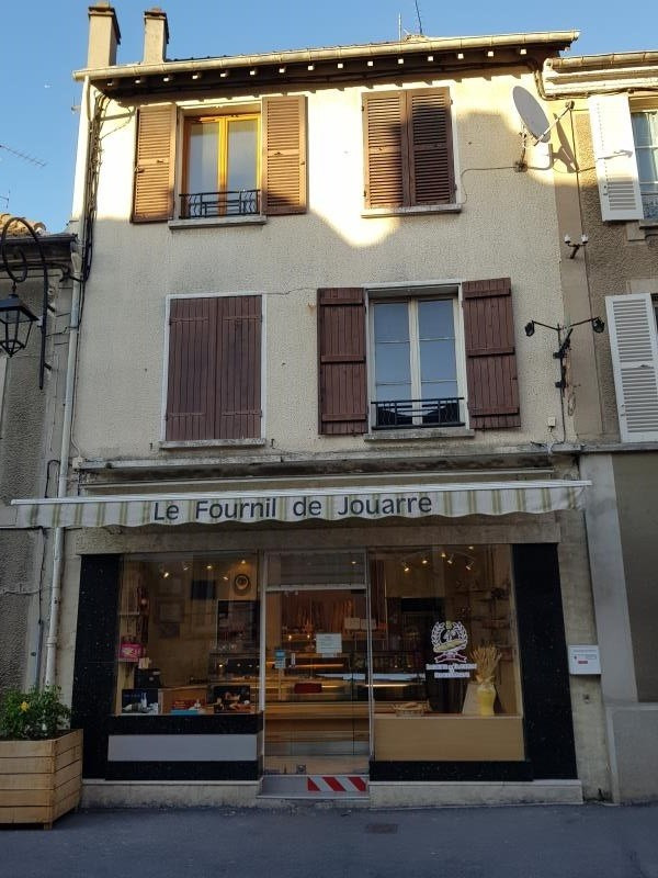 Sale building La ferte sous jouarre 113000€ - Picture 1