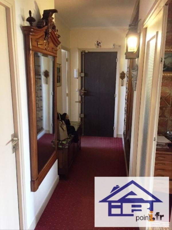 Sale apartment Pecq 225000€ - Picture 4
