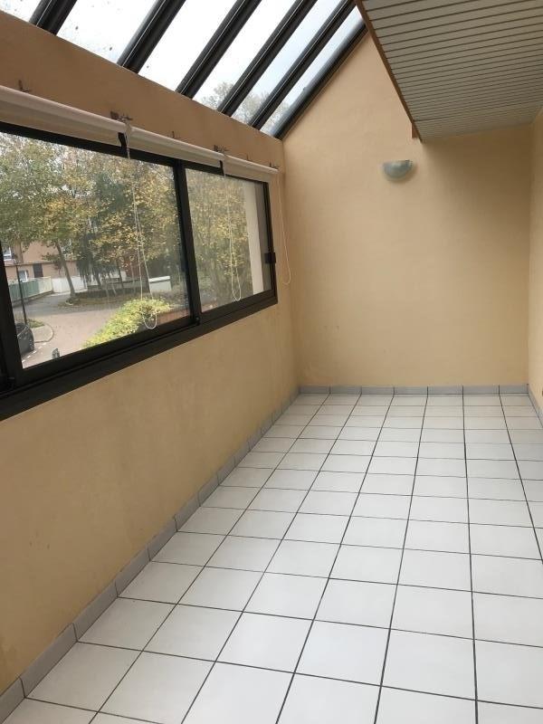 Verkoop  appartement Buc 235000€ - Foto 5