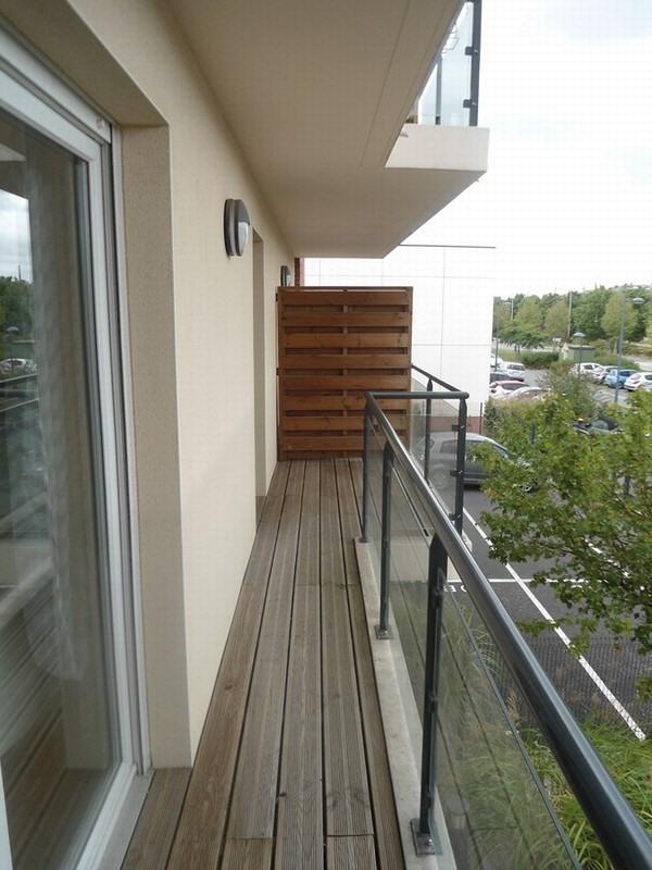 Verkoop  appartement Deauville 249100€ - Foto 7